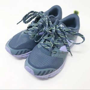New Balance Fuel Core Nitrel Lace Up Sneakers Kids